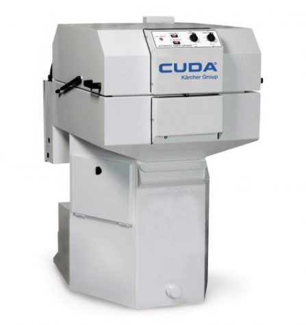 Cuda 2216 Series - compact top-load automatic, aqueous parts washer