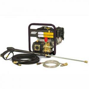 Hotsy HC Series Gas Powered