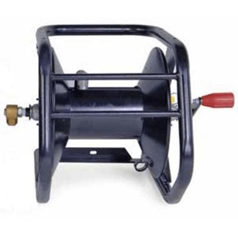 stackable hose reel pressure washer