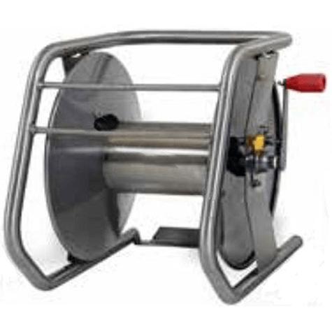200ft pressure washer hose reel