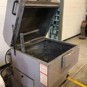 Hotsy - Cuda Model 2518 Parts Washer