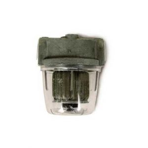 Fuel Filter Clear 1/4 FPT 8.709-948.0